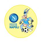 Festa a tema bambini: Festa del Napoli
