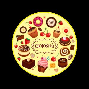 golosità crepes zucchero filato caramellate confettate kiderate napoli