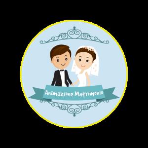 animazione matrimonio bambini