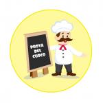 Festa a tema bambini: Prova del cuoco