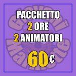 Pacchetto Festa LARGE