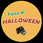 Halloween 'Colori Chiari' 31/10/18