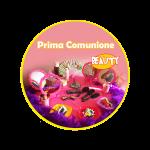Prima Comunione a Tema Beauty